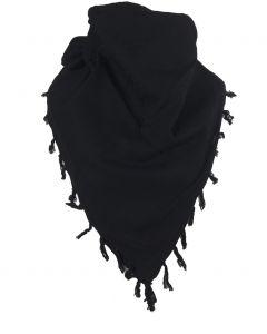 PLO sjaal / Arafat sjaal in zwart