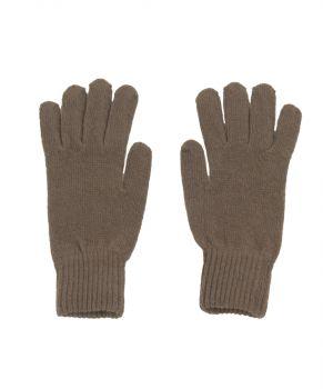 Handschoenen in taupe