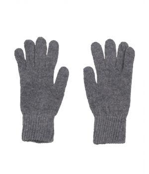 Handschoenen in grijs